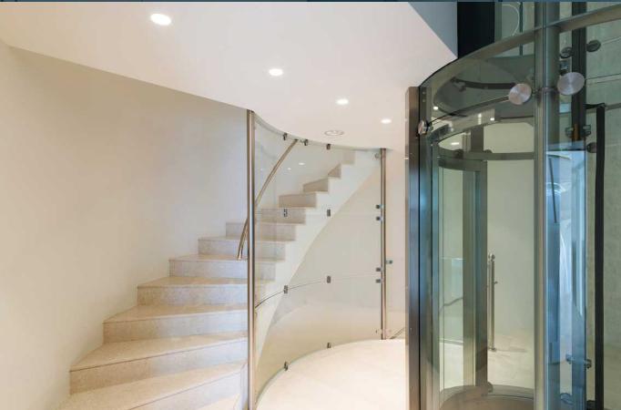 DDA Lift Solutions