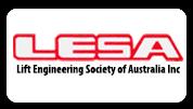 Lesa Lift Engineering Socity of Australia